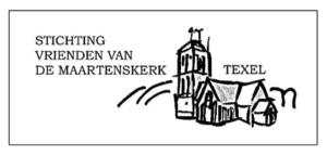 logo stichting vrienden van de maartenskerk