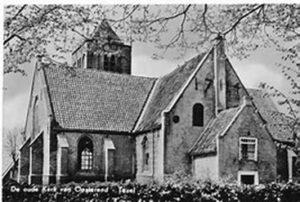 De Maartenskerk 1714